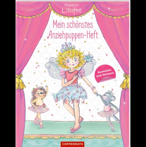 Prinzessin Lillifee Fix Schreibwaren Bad Nauheim